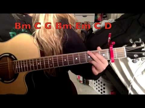 Must Be Doing Something Right-Billy Currington Guitar Tutorial