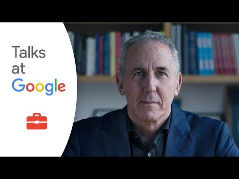 "Tony Schwartz: ""The Energy Project"" | Talks at Google"