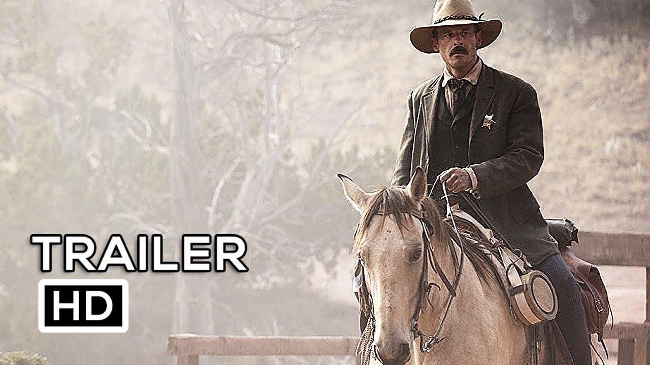 Download GODLESS Official Trailer (2017) Western Netflix TV Show HD