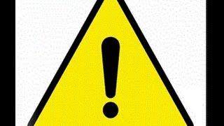 solution problème de connexion wifi triangle jaune