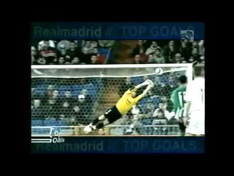 Iker Casillas top #10 Saves