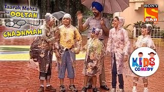 Tapu Sena Goes For Camping | Tapu Sena Special | Taarak Mehta Ka Ooltah Chashmah