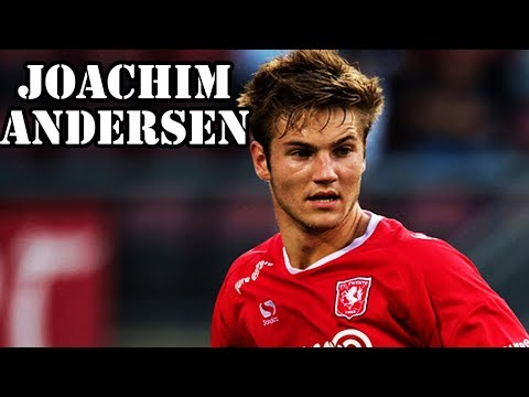 Joachim Andersen ● Danish Animal ● EX FC Twente.
