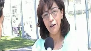 Entrevista a María Angélica Fuentes candidata a diputado por el distrito 44 (parte III)