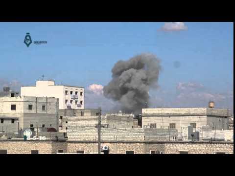 Обстановка в Сирии на 08.05.2016