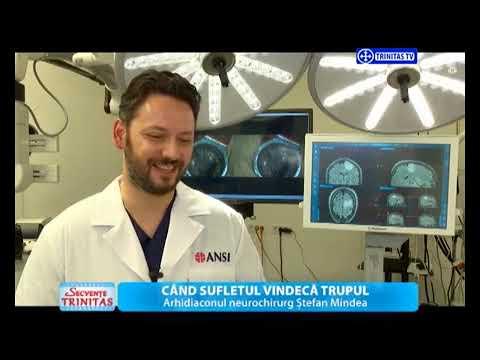 Dr Ştefan Mindea doctorul romanilor 3 - YouTube