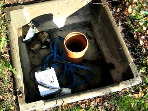brunnen selber bohren anleitung – godsriddle, Haus und garten