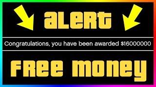 GTA Online FREE Money Is HERE & Rockstar Confirms Tons MORE Bonus Cash Is Coming Soon! (GTA 5)