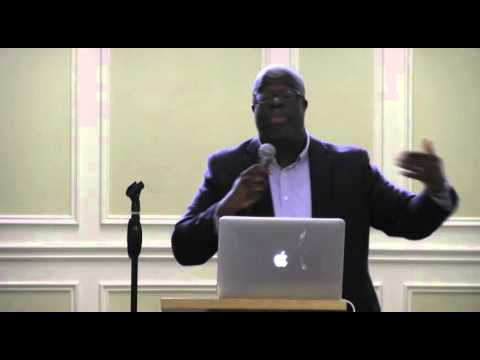 Witnessing - Pr. Andre Anderson