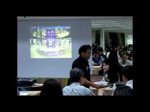 Thailand Trust Mark Training Series 2013: Smart Entrepreneur Serie IV : Action ( Part 1)