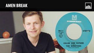 Amen Break, czyli jeden z najpopularniejszych sampli w historii muzyki