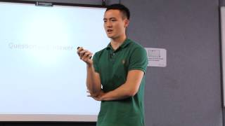 Problem Solution Presentation: Alternative Q&A