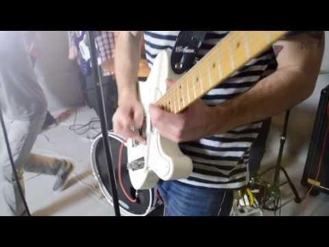 Roamer - 40 North Main (Music Video)