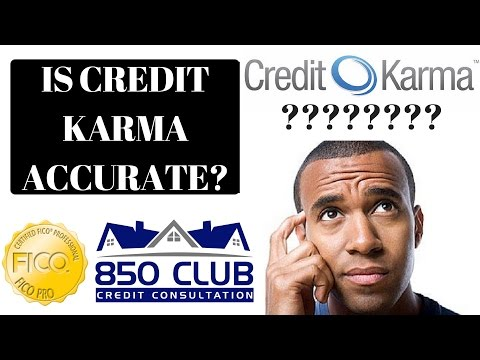 Is Credit Karma Accurate Is Credit Karma Better Than Fico