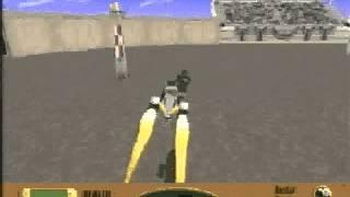Rocket Jockey - Trailer (1997)