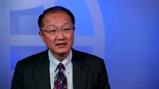 World Bank President: Climate Change Will Impact South Asia