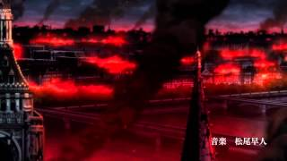 Hellsing OVA X (10) Trailer 1