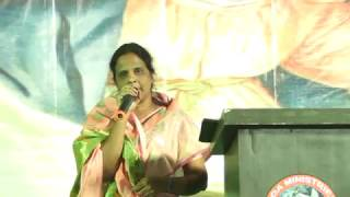 Who is JESUS !ఏసు ఎవరు.Message by Sis:Hephzibah Chary