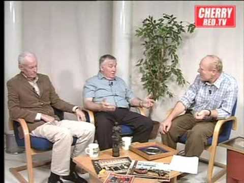 The Tornados Story - Part 1 - Roger La Vern and Clem Cattini - Interview by John Repsch