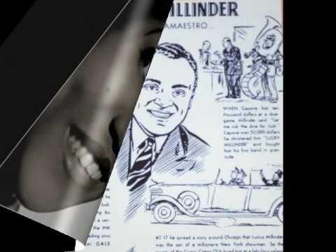 LUCKY MILLINDER ~ SAVOY ~ 1943