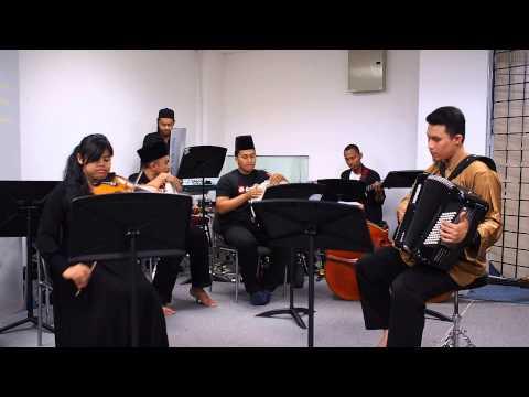 DAMAK -Ensembel Melayu Asli ASWARA