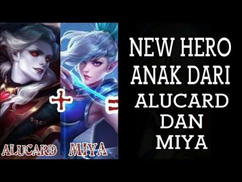 44+ Gambar Hero Ml Alucard Dan Miya Gratis