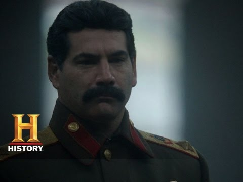 The World Wars: Hitler Turns On Stalin (S1, E2) | History