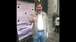 Así votó @fernandeznorona #Votación 2015