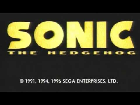 South Island - Sonic the Hedgehog (OVA) Music Extended