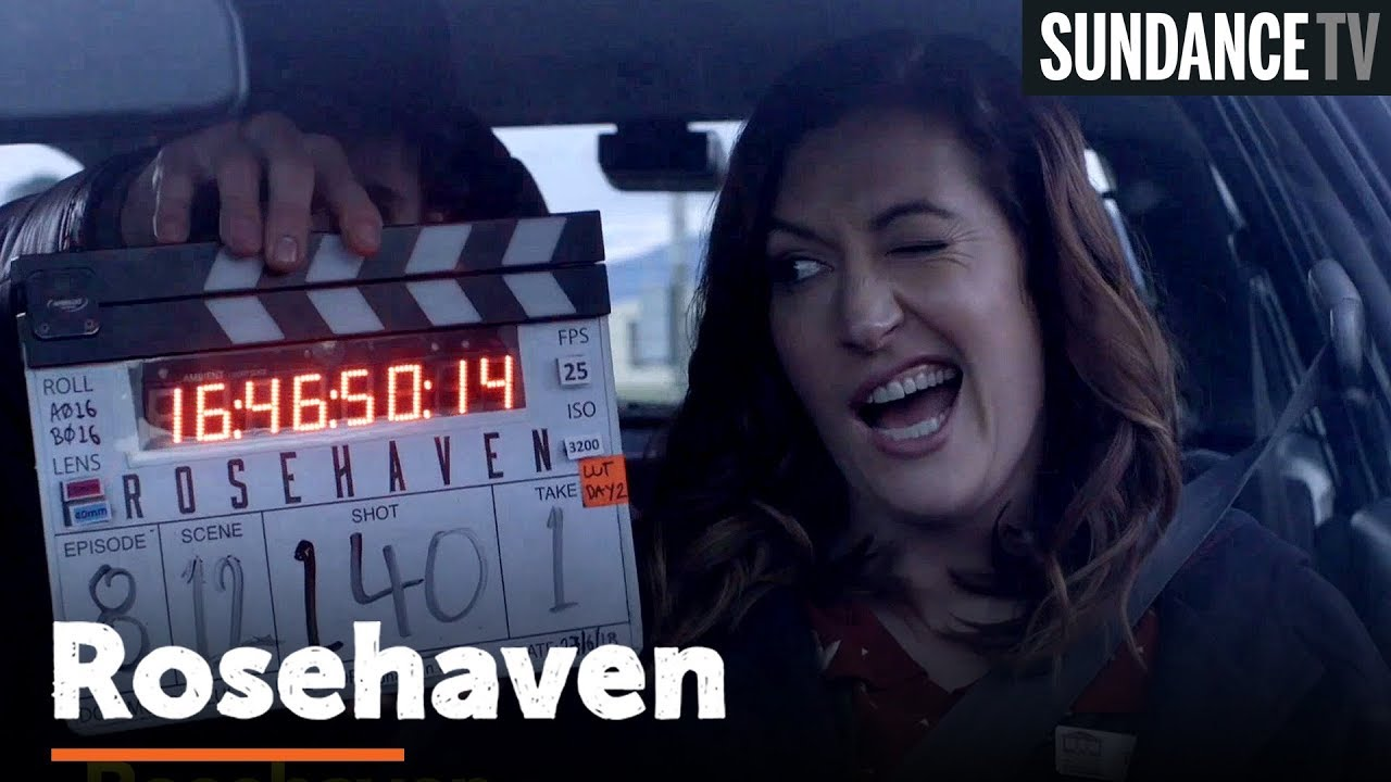 Download ROSEHAVEN: Season 3 Exclusive Extras   SundanceTV