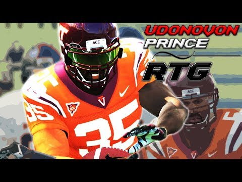 Download Youtube: ON THE VERGE ON FIGHTING THE QUARTERBACK! STORYLINES? | NCAA 14 Running Back RTG Ep. 9