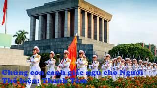 Chung con canh giac ngu cho Nguoi - Thanh Tam
