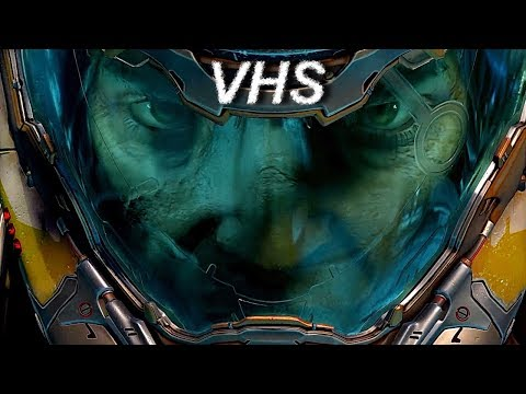 DooM Eternal - Трейлер 2 на русском - VHSник