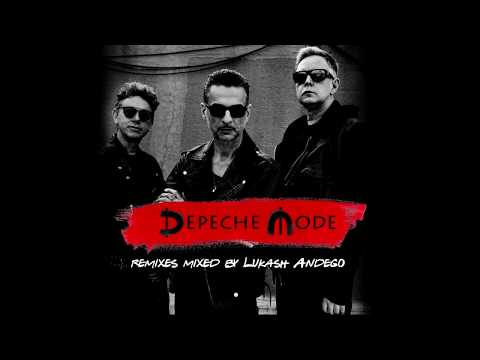 Depeche Mode - Remixes 2019 mixed by Lukash Andego - DJ Set Mp3