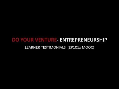 Learner Testimonials from Women Entrepreneurs