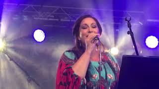 Lisa Nilsson - Varje gång jag ser dig  16 augusti 2017