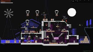 Superfighters Deluxe (Zombie Parte 5 ) Me Volvi Jhon Cena :V