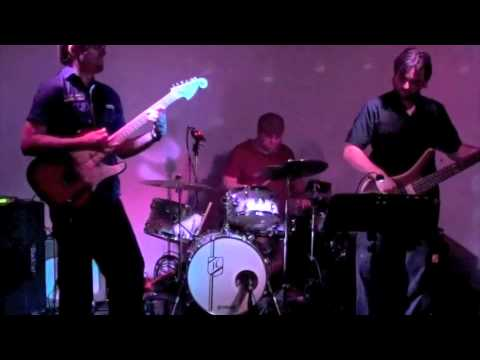 Common Threads - Instrumental Jazz Funk Band - Live @ Veludos, Melbourne