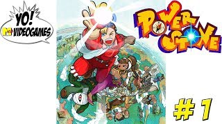 Dreamcast: Power Stone! Part 1 - YoVideogames