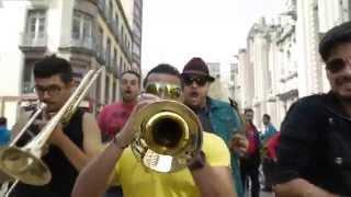 Los Ajenos feat. Club Atlético Carnaval - Oh!