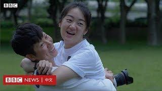 台灣同性婚姻:為同志伴侶拍攝婚照的同志伴侶- BBC News 中文 |LGBT|