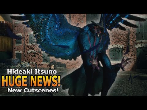 New Devil May Cry 5 Story DETAILS and New Cutscenes | Hideaki Itsuno DMC 5 News thumbnail