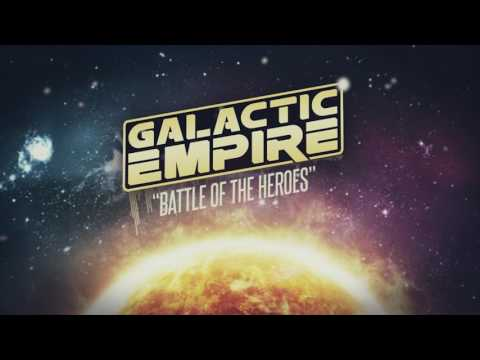 Galactic Empire - Battle of the Heroes