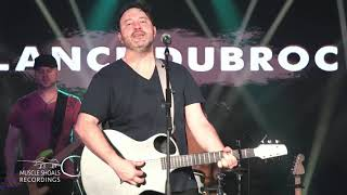 Lance Dubroc - I Don't Want to Lose You, Anna (LIVE)