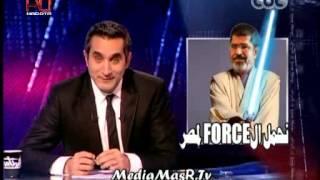 برنامج البرنامج مع باسم يوسف - الموسم 2 - الحلقة 9 - كاملة