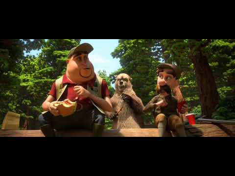 Download Top Vedios#The Son of Bigfoot HD  Animation