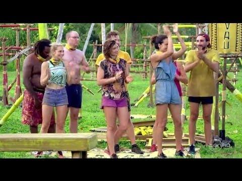 Australian Survivor S03E02 - Australian Survivor