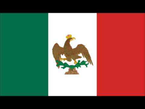 National Anthem of the First Mexican Empire (vocal)