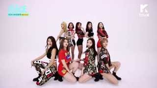 Download lagu [Mirrored] TWICE(트와이스)_Like OHH-AHH(OOH-AHH하게)_Choreography(거울모드 안무영상)_1theK Dance Cover Contest