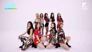 [Mirrored] TWICE(트와이스)_Like OHH-AHH(OOH-AHH하게)_Choreography(거울모드 안무영상)_1theK Dance Cover Contest